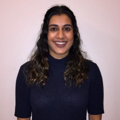 Anjana Sripal